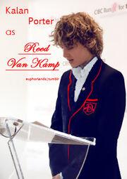 Reed 1- Kalan Porter