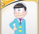 Osomatsu(Card)