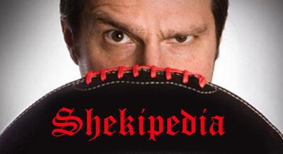 Shekipedia