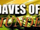 Daves Of Thunder