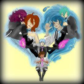 Hearts collab by blue violin1230-d4ks8bu