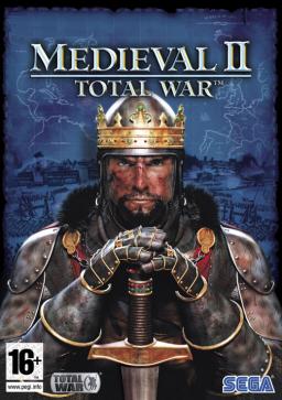 Medieval II Total War pc