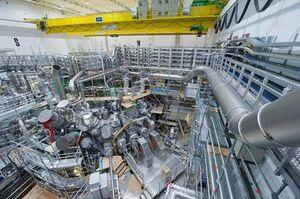 Plasma- reactor