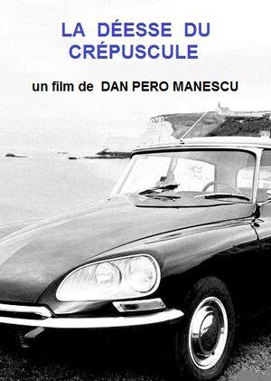 La DS - poster
