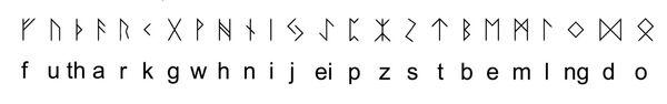 Runenreihe