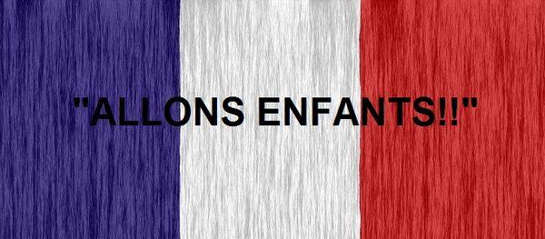 FRANCE-A