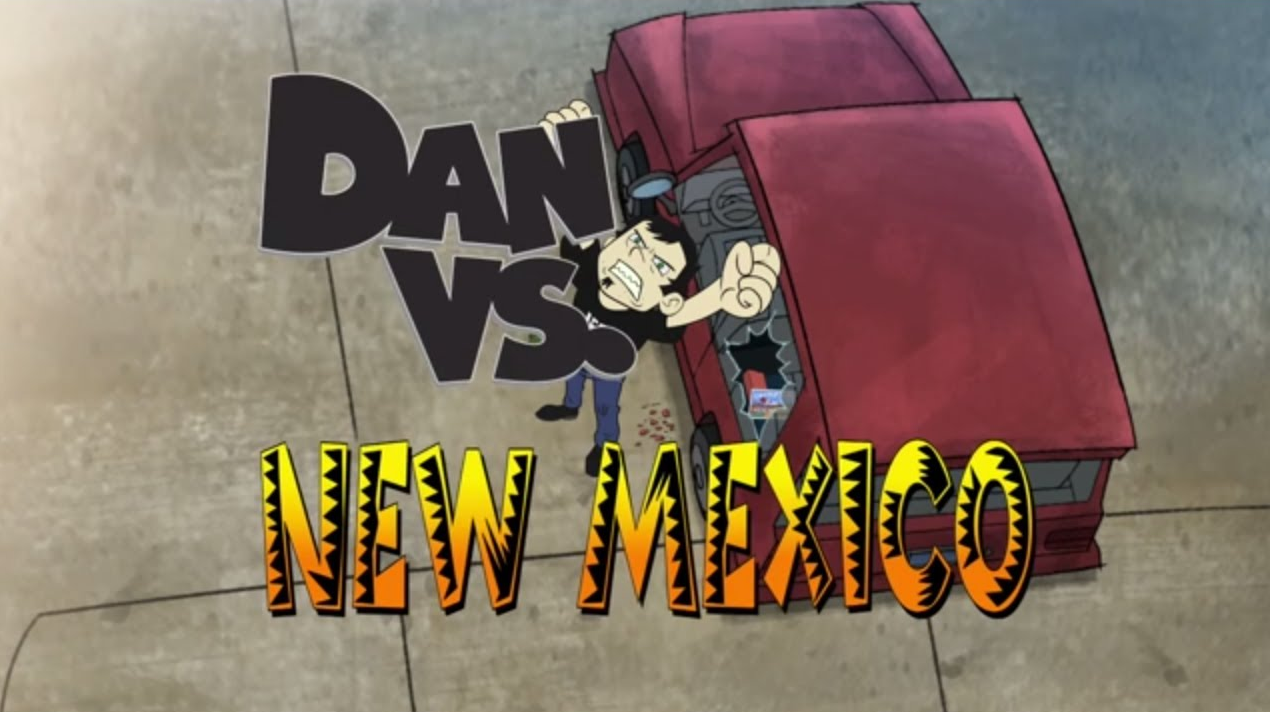 Episode Guide Dan Vs Wiki Fandom Powered By Wikia