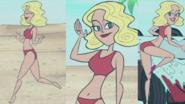 Kelly Bikini
