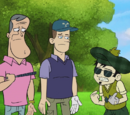 Golf (episode)