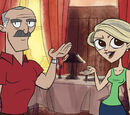 Elise's Parents (characters)