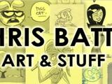 Chris Battle