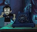 The Telemarketer (episode)