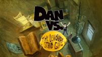 Dan vs the lemonade stand gang