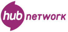 Hub Network logo 2014