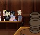 Jury Duty (episode)