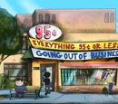 95¢ (location)