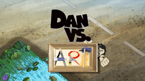 Dan vs art