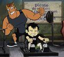The Gym (episode)