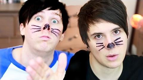 Phil is not on fire 5
