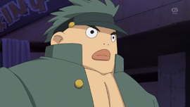 Kameyama tetsuo
