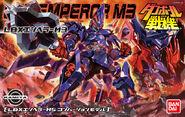 Emperor M3/Bandai Models