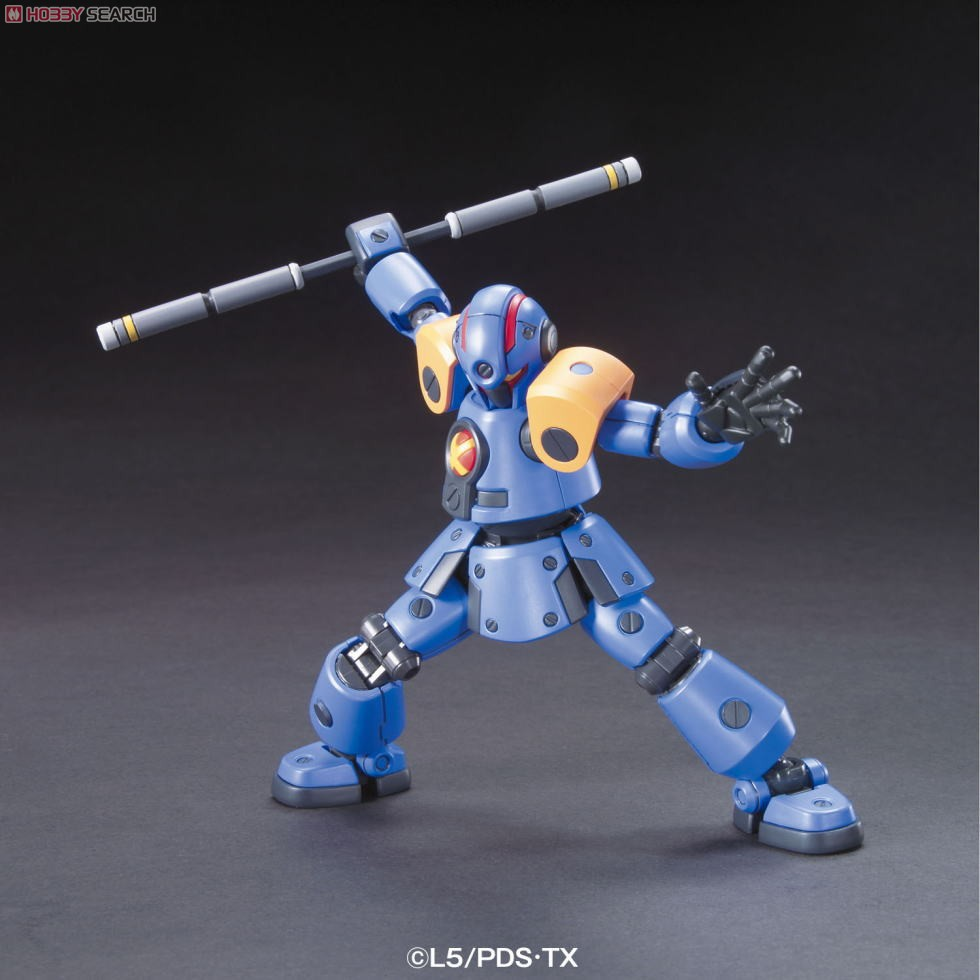 Bandai Little Battlers Experience Danball Senki LBX AX-00 Plastic model USA