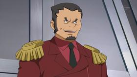 Shirou sadamatsu