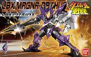Magna Orthus/Bandai Models