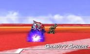 Gravity Sphere Wars 3