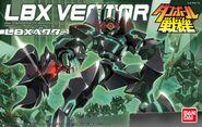 Vector/Bandai Models