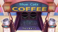Blue Cats Coffee