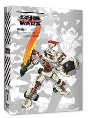 LBX Wars Boxset