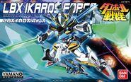 Ikaros Force/Bandai Models