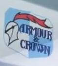 Armou&crown brand