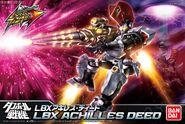 Achilles Deed/Bandai Models