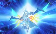 Perseus(Strike Mode)