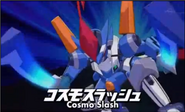 Cosmo Slash(Perseus)