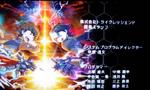 Ban VS Jin PSP Ending