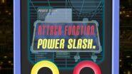 Power slash w01