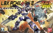 Achilles 2/Bandai Models