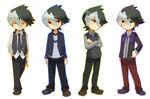 Jin's B-character