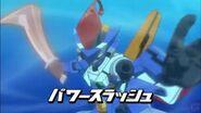 Power slash 01
