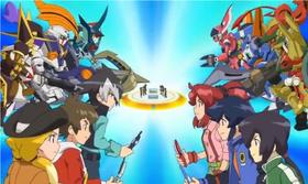 TeamBan vs TeamHiro