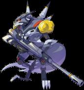 Hunter-LBX11