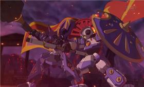 Emperor M2 vs Achilles
