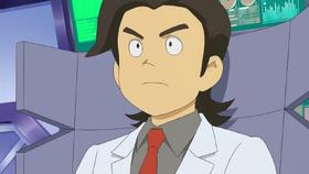 Kensuke yuuki