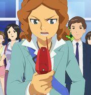 Kazuya's hardest 06