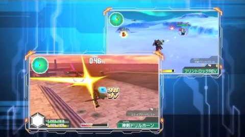 Little Battler eXperience Boost - Level-5 World 2011Trailer