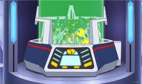 IkarosZero,IkarosForce&Triton