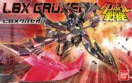 Gruxeon/Bandai Models